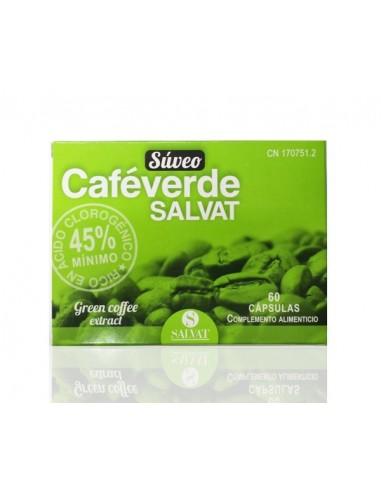 Donde comprar Sotya Caf Verde cpsulas en Barcelona