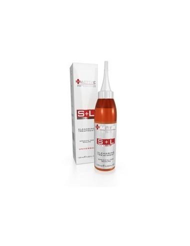 Vital Plus Active S+L Detergente Higienizante Cuero Cabelludo, 125ml