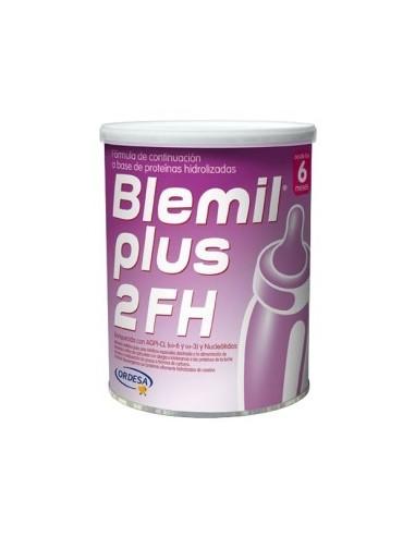 Ordesa Blemil Plus 2 FH hidrolizada, 400g