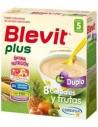 Ordesa Blevit Plus 8 Cereales y Frutas, 600g