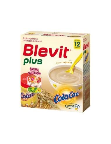 Ordesa Blevit Plus con Cola Cao, 700g