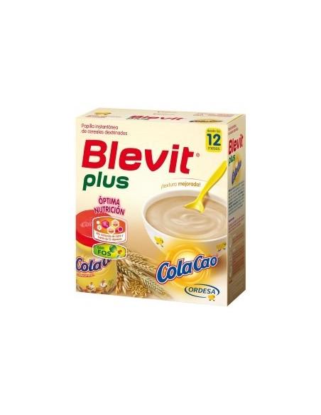 Ordesa Blevit Plus con Cola Cao, 600g
