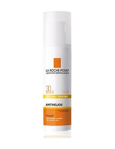 La Roche-Posay  Anthelios SPF 30 Aquagel Ultra Ligera, 50ml