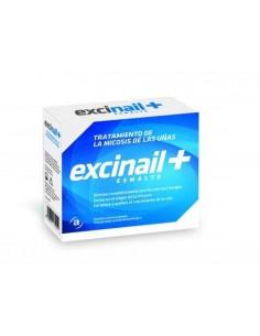 Excinail Esmalte Tratamiento Micosis de las Uñas 3.5ml
