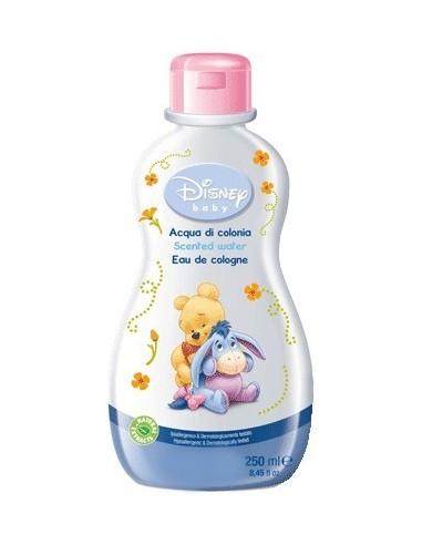 Disney Baby Agua de Colonia, 250ml