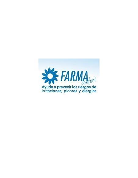 Farmaconfort Posnat Compresas de algodón y malla, 20 Uds