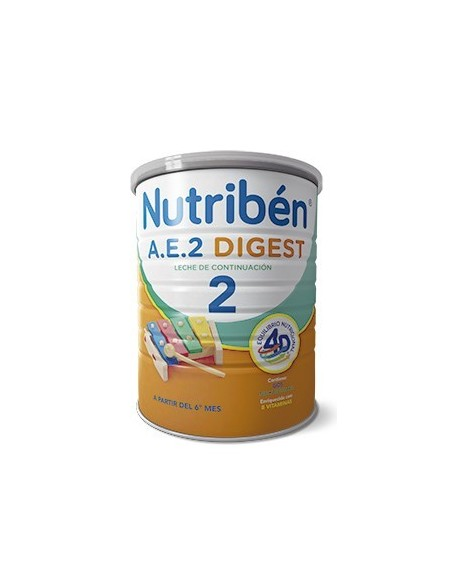 Nutribén AE 2, 800g