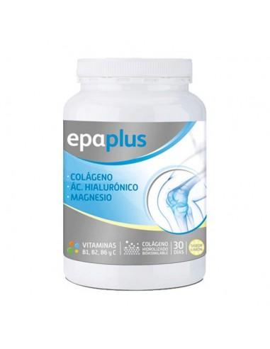 Epaplus Colageno + Hialuronico + Magnesio, 332g