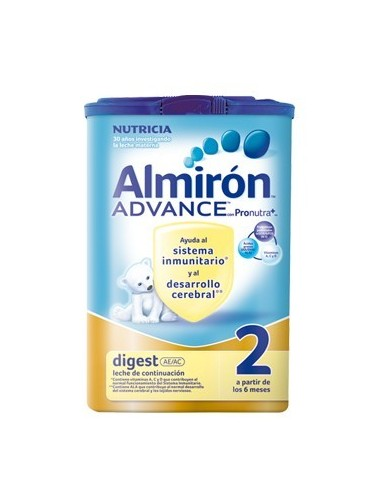 Almirón Omneo Digest 2, 800g