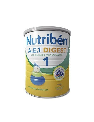 Nutriben AE 1 Digest, 800g