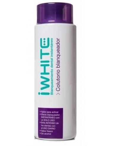 iwhite Colutorio Blanqueador dental, 500 ml