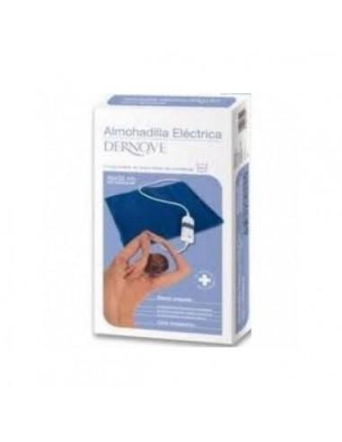 Dernove Almohadilla Eléctrica Rectangular Relajante, 40x32cm
