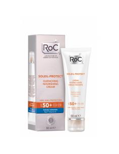 Roc Soleil Protect crema nutritiva intensa SPF50