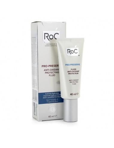 RoC Pro-Preserve fluido protector antioxidante, 40ml