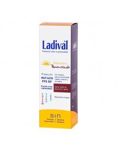 Ladival Protección y Bronceado Spray fluido SPF 50 150 ml