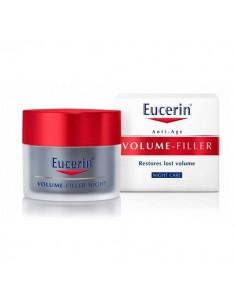 Eucerin Volume Filler Crema Anti-Edad Día Pieles secas, 50ml
