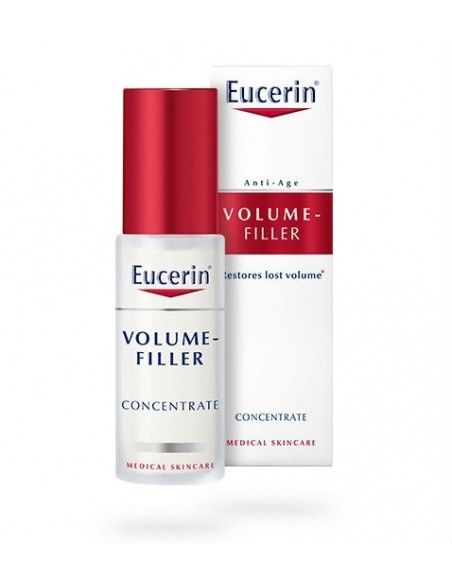 Eucerin Volume-Filler Sérum Volumen y Firmeza, 30ml