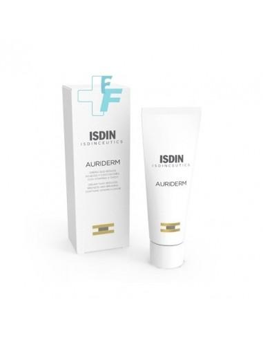 Isdinceutics Auriderm Cream, 50ml