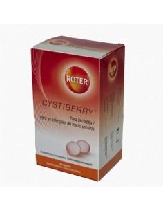 Cystiberry, 60 Cápsulas