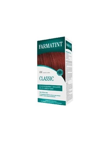 Farmatint 4M Castaño caoba, 130ml