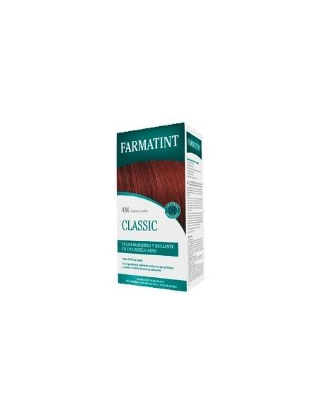 Farmatint 4M Castano caoba, 130ml
