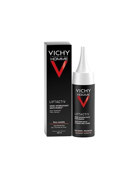 Vichy Homme Liftactiv Tratamiento Anti-arrugas, 30ml