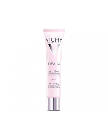 Vichy Idéalia BB Cream SPF 25 Tono Medio, 40ml