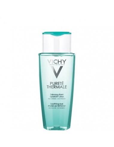 Vichy Pureté Thermale Desmaquillante Ojos Sensibles, 150ml