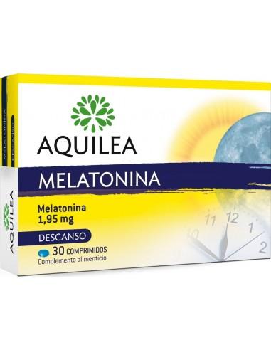 Aquilea Melatonina 1.95mg, 30 Comprimidos