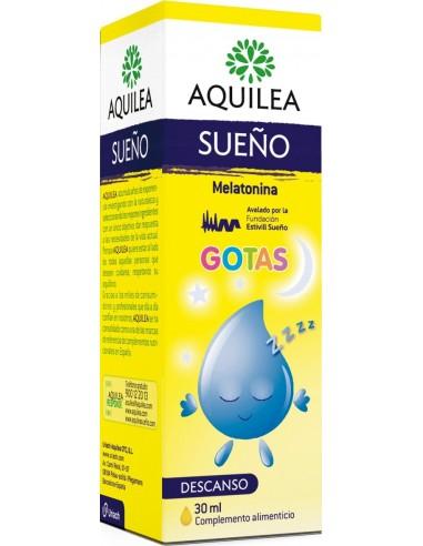 Aquilea Sueño Gotas, 30ml