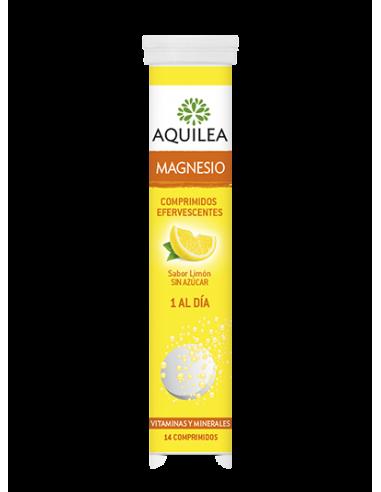 Aquilea Magnesio Efervescente, 14 Comprimidos