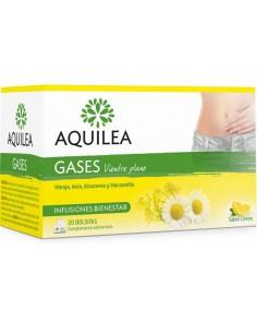 Aquilea Infusión Gases 1.2g, 20 Sobres