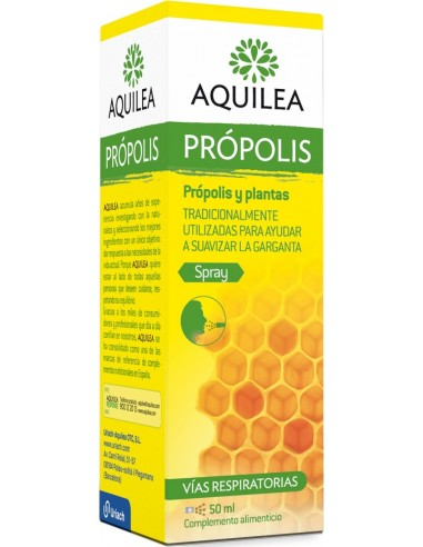 Aquilea Própolis Spray, 50ml