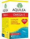 Aquilea Omega-3, 90 cápsulas