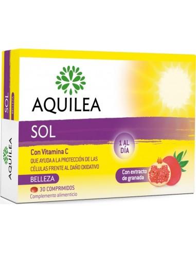 Aquilea Sol, 30comp