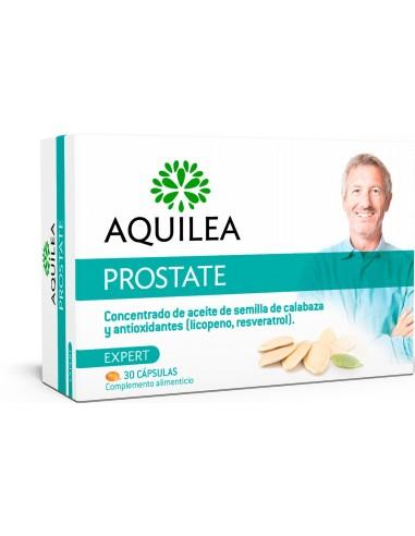 Aquilea Prostate, 30 cápsulas