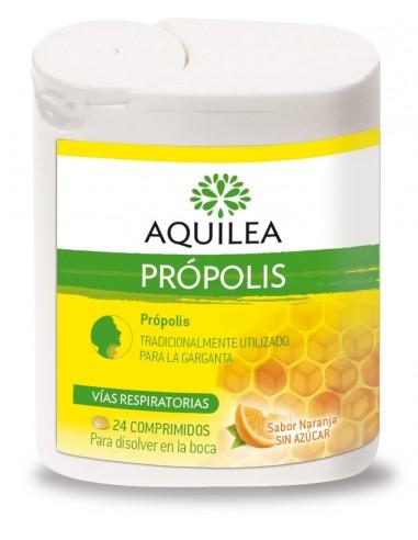 Aquilea Própolis, 24 comprimidos