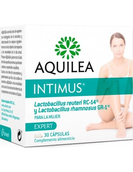 Aquilea Intimus, 30 Cápsulas