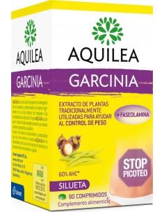 Aquilea Garcinia y Faseolamina, 90 Comprimidos