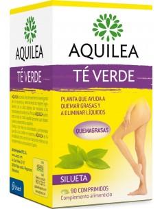 Aquilea Te Verde, 90 Comprimidos