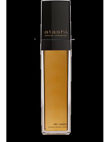 Atashi Cellular Cosmetics DD Cream Nude Skin Perfection Tono intenso, 50ml