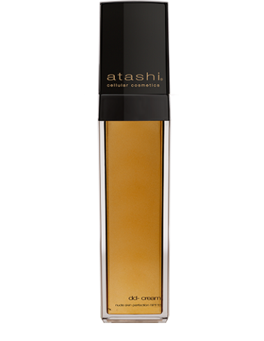 Atashi Cellular Cosmetics DD Cream Nude Skin Perfection Tono medio, 50ml