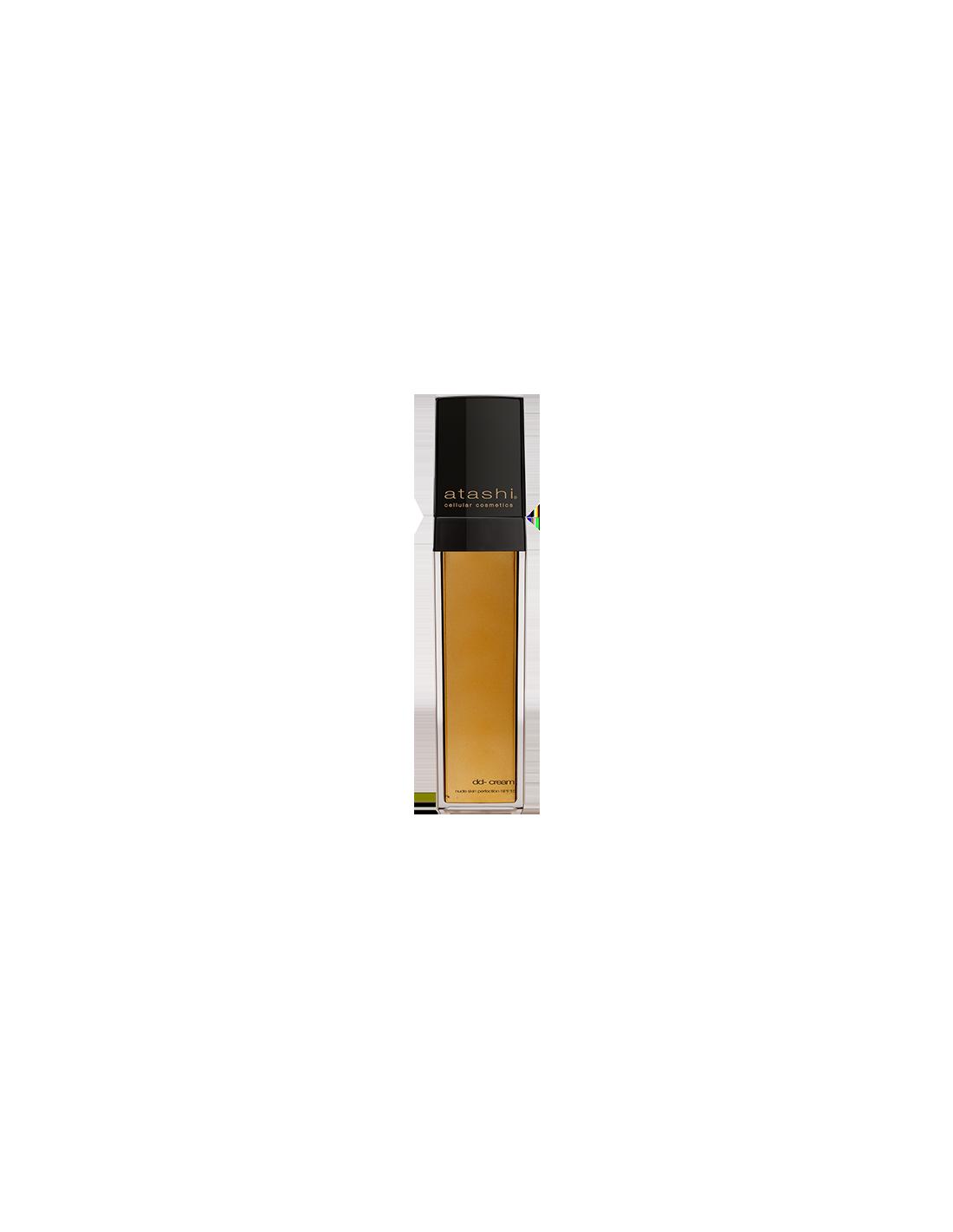 Atashi® Cellular Cosmetics DD cream nude skin SPF15+ tono