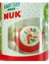 Nuk Chupete Winnie the Pooh T-3 Látex 18-36m, 2Ud