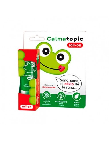 Calmatopic Roll-on, 30ml