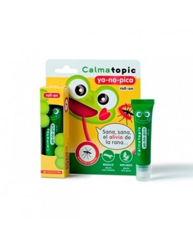 Calmatopic YA-NO-PICA Roll-on, 15ml