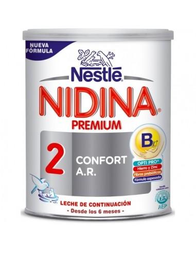 Nidina 1 Premium Confort A.R, 800g