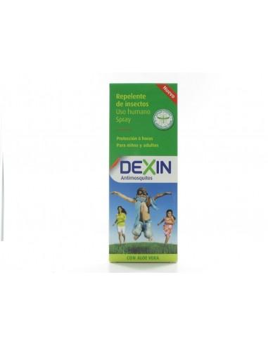 Pulsera Aromatica con citronela Dexin, 1Ud