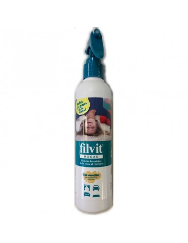 Filvit Spray Textil, 250ml