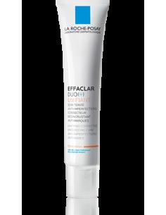 La Roche-Posay Effaclar Duo(+) Unifiant Tratamiento corrector Tono claro 40ml